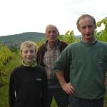 Famille Jost - 2012